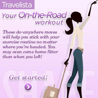 Best Fitness Travel Apps
