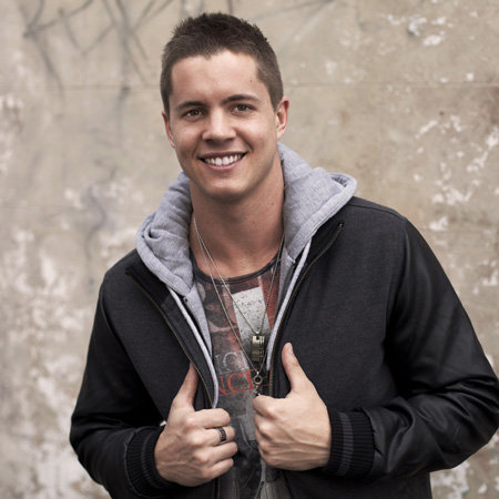 Johnny Ruffo Interview on Touring With One Direction, Girls and Celebrity Crushes