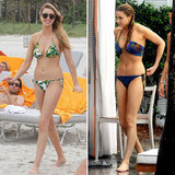 Bikini-Clad Whitney Port Celebrates Her Best Friend's Bachelorette