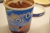 Stonyfield Organic Oikos Chocolate