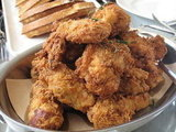 Kansas: Fried Chicken