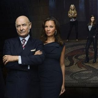 666 Park Avenue Pilot Review
