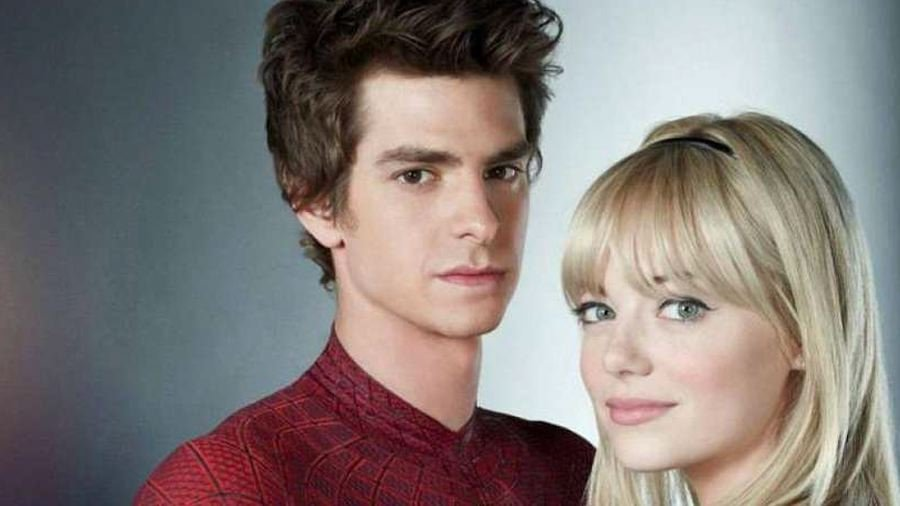 """How Emma and Andrew Help Put the """"Amazing"""" in The Amazing Spider-Man"""