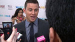 "Video: Channing Tatum on Wife Jenna's Reaction to Magic Mike: ""She Knew What She Was In For!"""