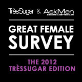 Tell Us What It Means to Be a Modern Woman With Our Great Female Survey!