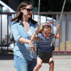 Celebrity Family Pictures Week of June 25, 2012