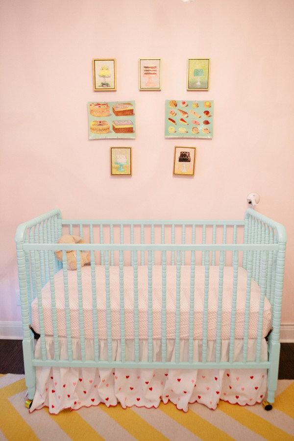 Sweet Crib
