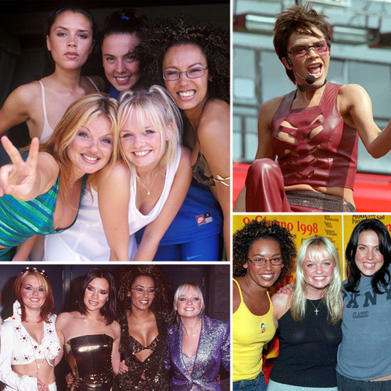 The Spice Girls Reunite — Look Back on Their Best Moments!
