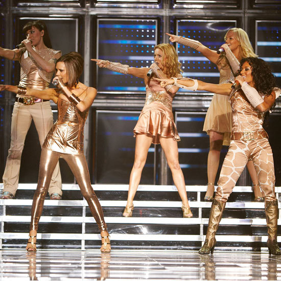 The Spice Girls Are Reunited — a Breakdown of Their Awesome Style