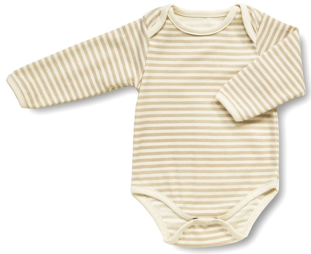 Sneak a Peek! Burt's Bees Baby's Sweet New Line of Newborn Essentials