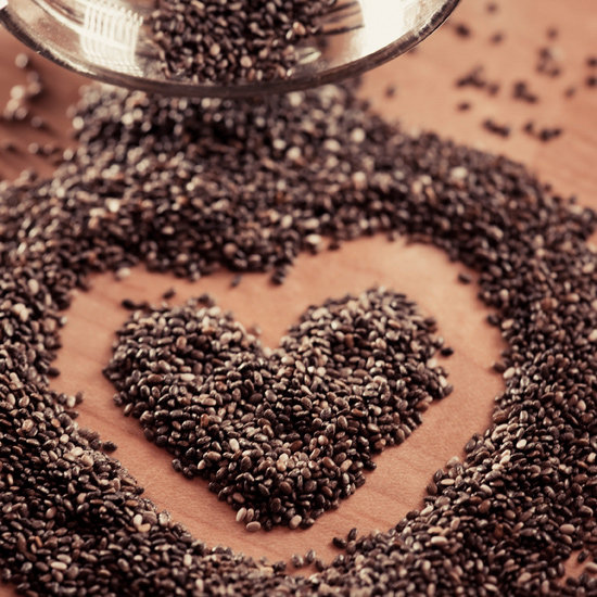Bring On the Omegas! Products That Contain Chia Seeds