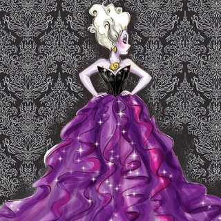 Disney Villain Makeup Collection 2012 | Pictures