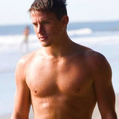 Magic Mike Cast Shirtless Movie History Pictures