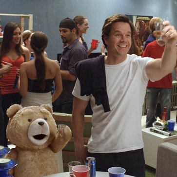 Ted Movie Review
