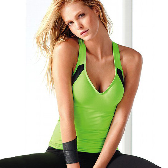 Incredible Sports Bra Top