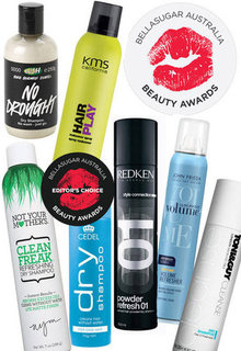 2012 BellaSugar Australia Beauty Awards: Vote For the Best Dry Shampoo