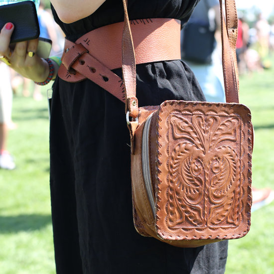 Summer 2012 Accessories: Crossbody Bags