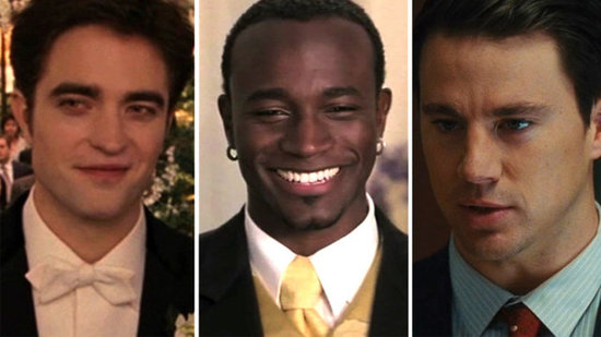"Video: Hot Guys Saying ""I Do"""