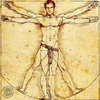 Nathan Fillion Leonardo da Vinci Perfect Man Picture