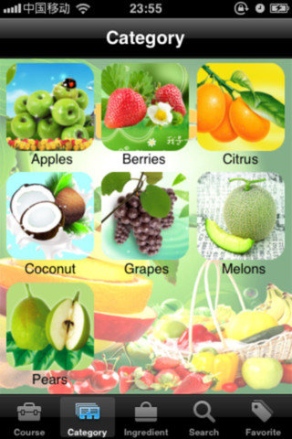 15000+ Fruit Recipes