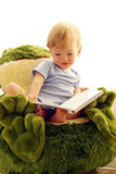 Recommended Summer Reading For Babies and Toddlers