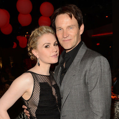 Anna Paquin Is Pregnant With Twins