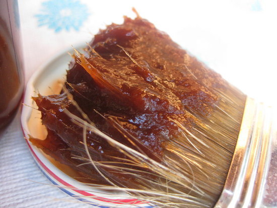Cola Barbecue Sauce