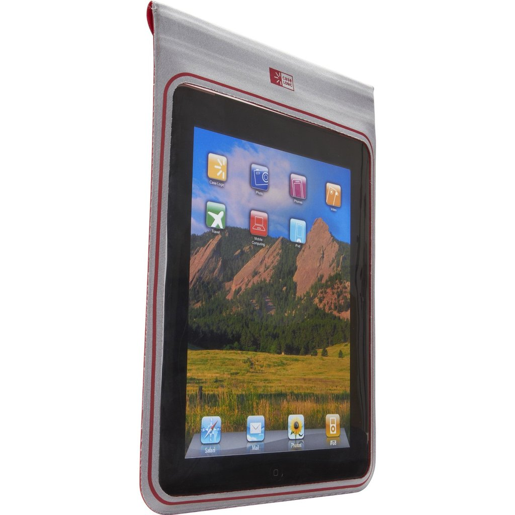 CaseLogic iPadW-101 Resistant Sleeve For iPad