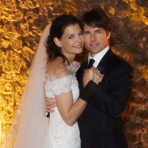 Pictures of All the Women Tom Cruise Has Married