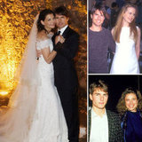 The Women Who Married Tom Cruise