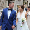 Kate Waterhouse and Luke Ricketson Wedding Pictures in Sicily