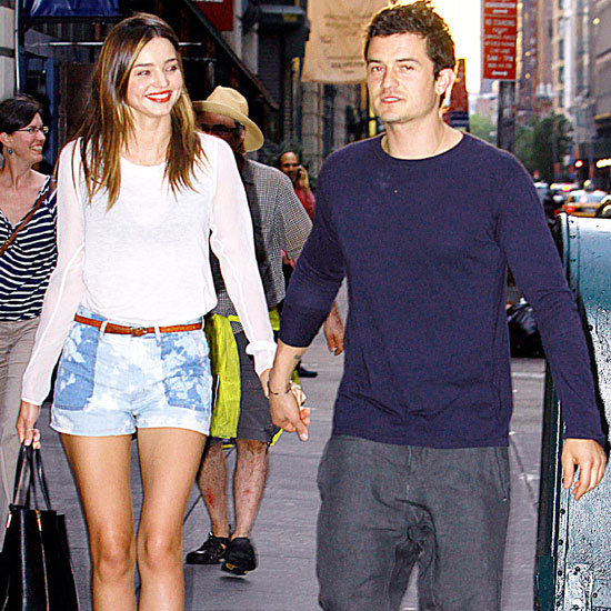 Miranda Kerr's Made It a Week in Chic Thanks to Her Killer Off-Duty Model Street Style: Snoop The Pics!