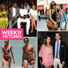 The Week in Pictures: Beyonce, Jay-Z, Kanye &amp; Kim Hang Out, the Stars at Paris Couture Fashion Week &amp; More!