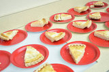Indiana: Sugar Cream Pie