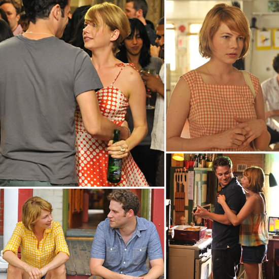 Michelle Williams's Wardrobe in Take This Waltz — Shop It For Summer!