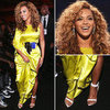 Beyonc at BET Awards 2012
