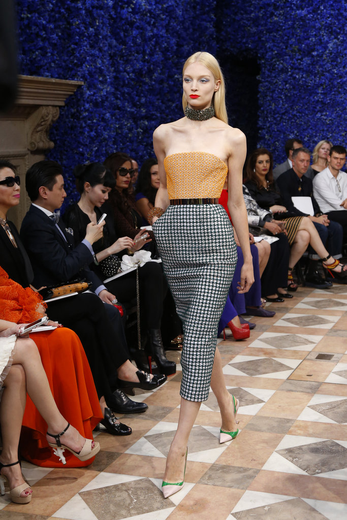 Christian Dior Couture 2012