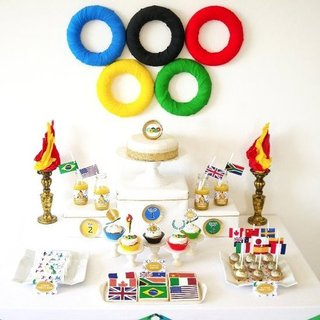 Olympics Activities For Kids