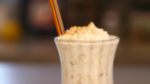 Healthy Indulgence: Vegan Apple Pie Milkshake