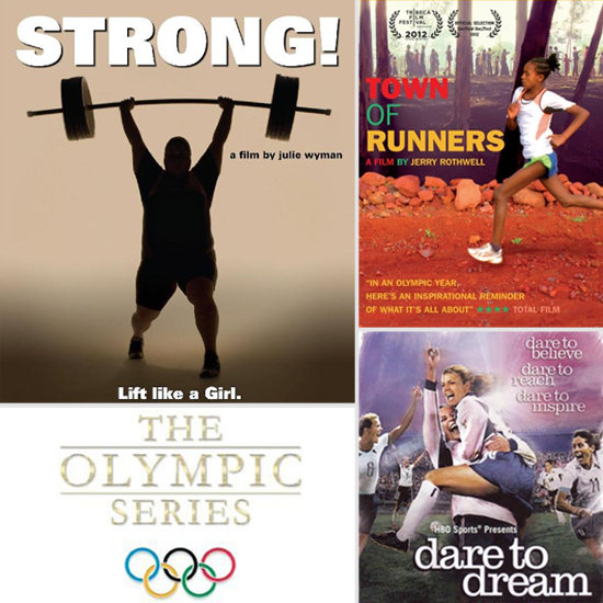 Go For the Gold: Documentaries of Olympic Proportion