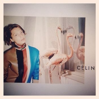 Cline Fall 2012 Ad Campaign 