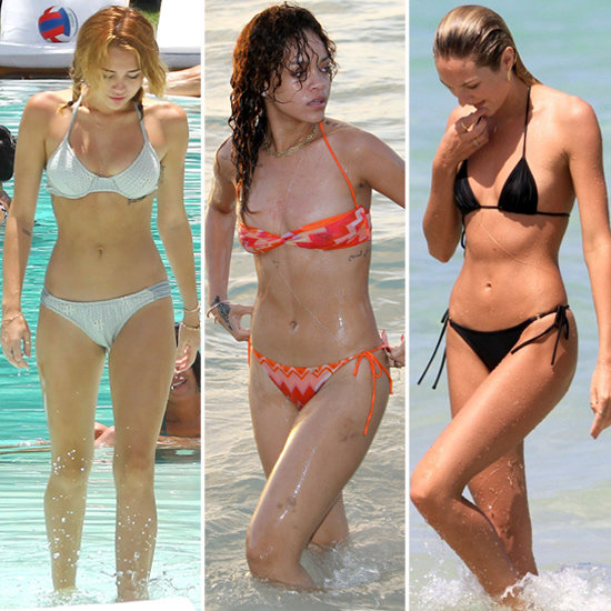 Jazz Up Your Bikini With a Body Chain Just Like These 3 Celebrities