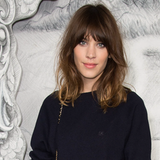 See How Alexa Chung, Poppy Delevingne, Diane Kruger and More Styled Their Chanel Front Row Looks
