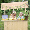 Kids&#039; Lemonade Stand Ideas