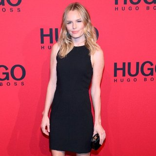 Kate Bosworth at Hugo by Hugo Boss Fashion Show Pictures