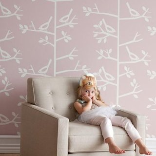 Best Pinterest Users For Nursery Design