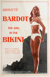 The Girl in the Bikini, 1952