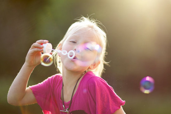Bubble Play