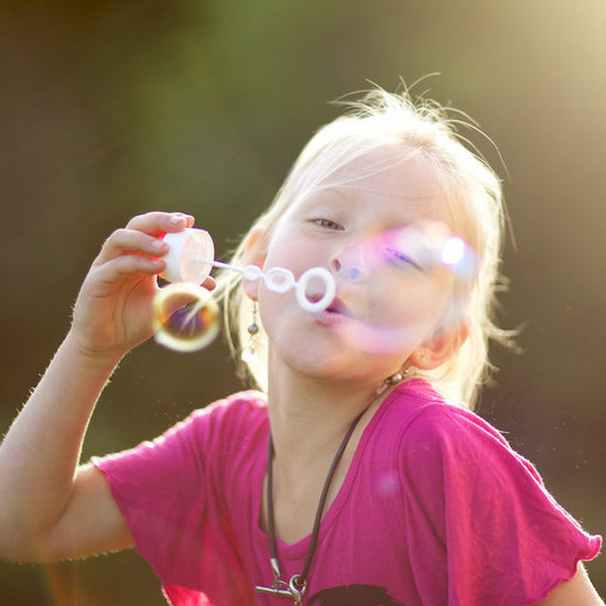 14 Photos to Take of Your Kids This Summer