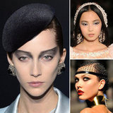 2012 Paris Couture Fashion Week: All the Beauty Looks